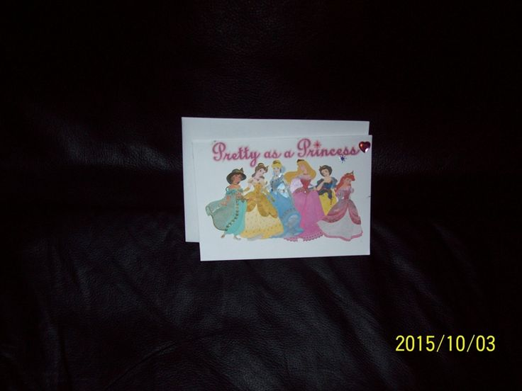 Anniversary cards disney ~ Best disney images disney cards princess cards