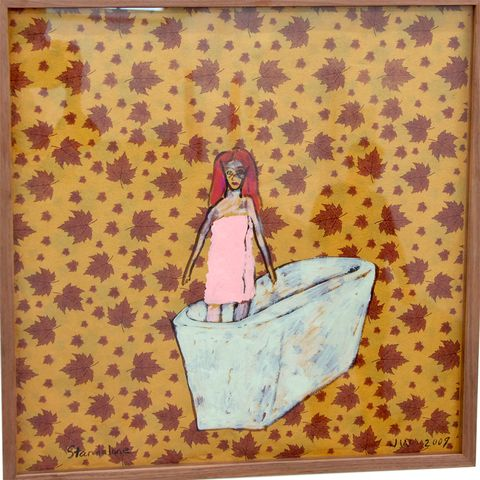 Standalone 2008 JENNY WATSON