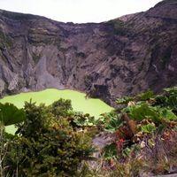 Rincon de La Vieja National Park (Tubing/mica?)