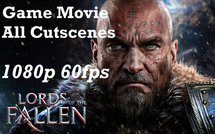 Thank you very much for your support! Please don't forget to Like, Comment & Share! ▶Subscribe : http://bit.ly/289c0lX About Lords of the Fallen : Lords of t...