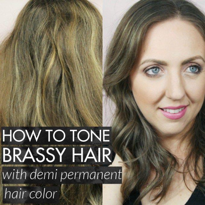 Best 25+ Demi permanent ideas on Pinterest | Hair colour ...