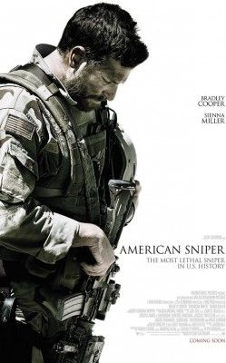Découvrez American Sniper, de Clint Eastwood sur Cinenode, la communauté du…