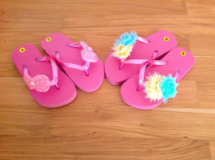 Toddler flip flops/ toddler sandals/ baby sandals/ kids flip flops by LilyAidenDesigns on Etsy