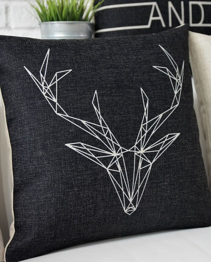 Nordic Style Decorative Throw Pillow Cases - Home Decor - www.taccitygoods.com - 2