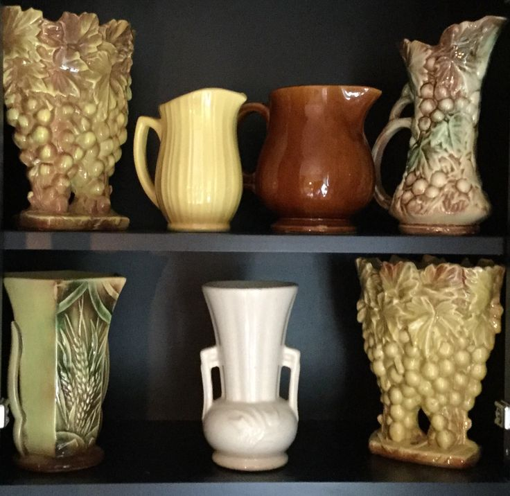 91 mejores imágenes de pottery en pinterest | jarrones de época