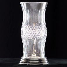 Waterford Crystal COLLEEN Hurricane Lamp -- Check this awesome product by going to the link at the image.