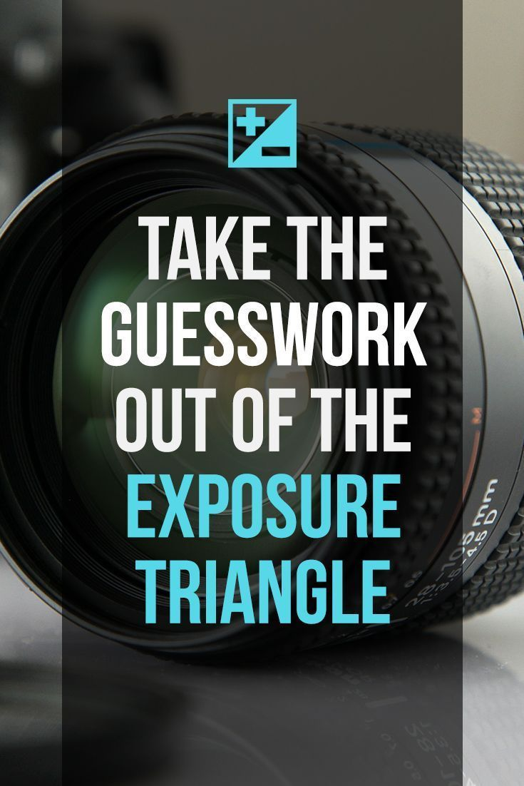 The Exposure Triangle is the first (and main) step in mastering the  Manual mode of the interchangeable lens camera mode dial.