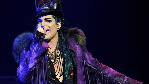 How Adam Lambert Ended Up With Queen - Shows - Robin, Terry & Bob - 97.3fm - Brisbane's widest variety of music from the '80s to now