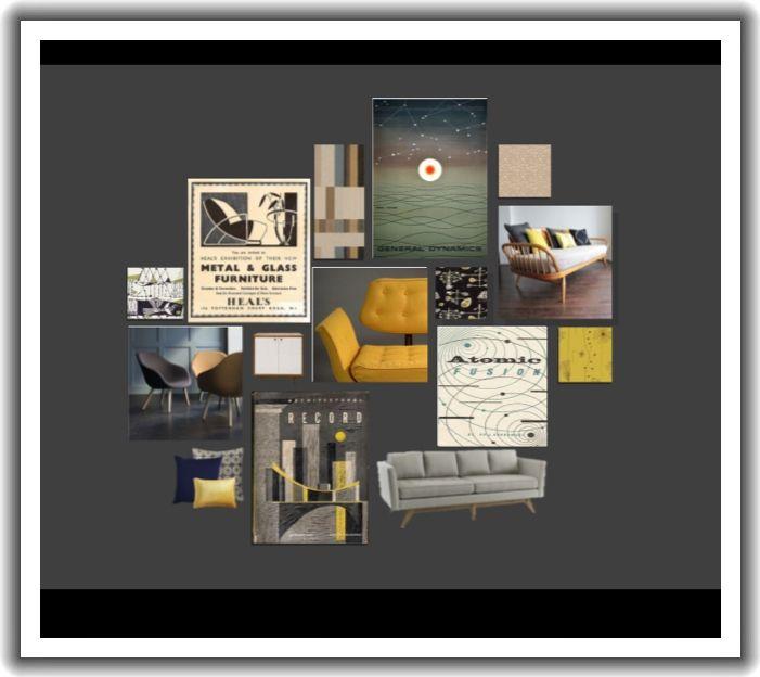 18 Best Interior Design Presentation Boards Images On Pinterest Bulletin Boards Presentation