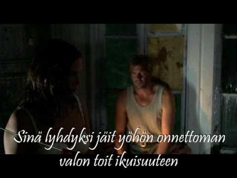Juhani Markola: Rakkauden aamu (1977 versio) +Lyrics