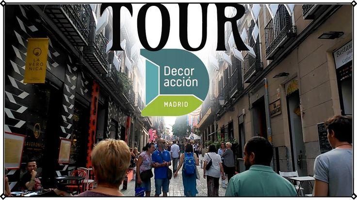 Visitamos el barrio de las letras en Madrid para ver DecorAcción. Recorremos el mercadillo de antigüedades y decoración y vemos las originales fachadas.  ----------ÁBREME PARA MÁS INFORMACIÓN-------------   Vlog DecorAcción - https://youtu.be/5dC30XeW1UU  Servicios de decoración: https://goo.gl/oH0fe2  MÚSICA - Nexmark - You Know | iCC  Nexmark  http://youtube.com/imNexmark http://twitter.com/Nexmark http://ift.tt/1qiXvUQ http://ift.tt/2jZvdoV http://bit.ly/nexmarksoundcloud  iCC…