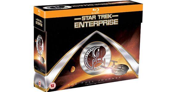 Star Trek Enterprise Episodi Streaming Ita