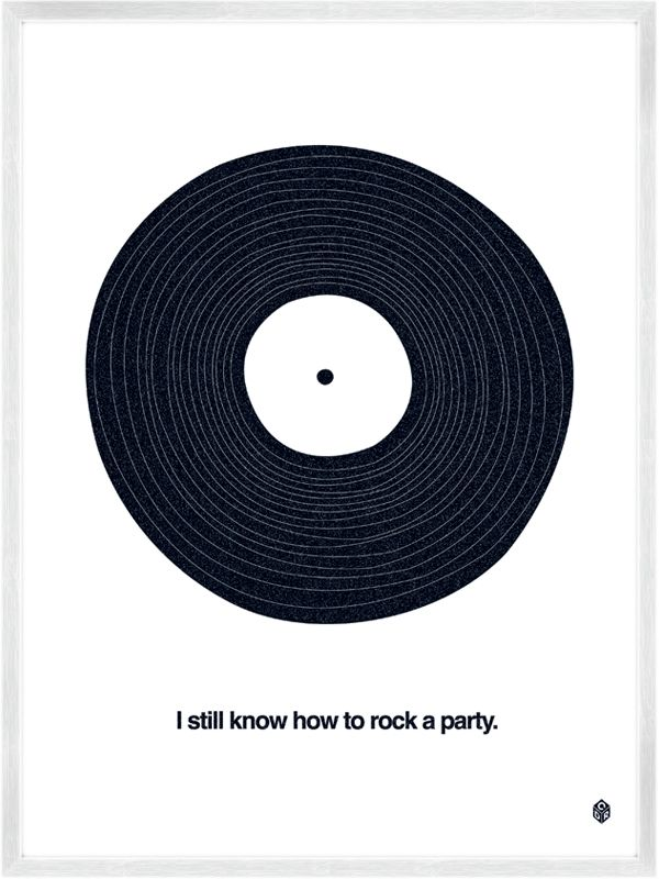 know how: Forget Vinyl, Vinyl Record Art Ideas, Music Poster, Music Print, Poster Quotes, Quotes Poems Words