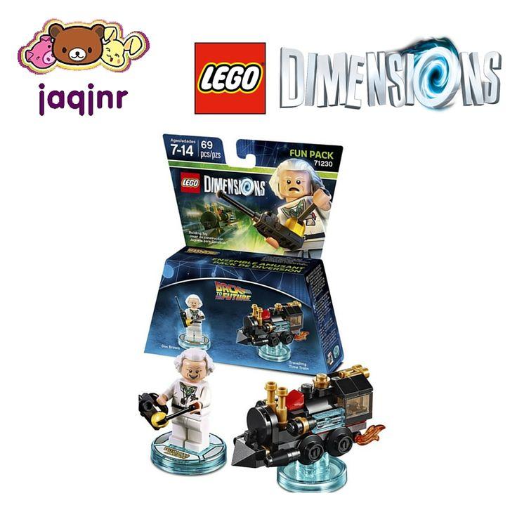 Mejores 11 imágenes de Lego Dimensions en Pinterest | Legos ...
