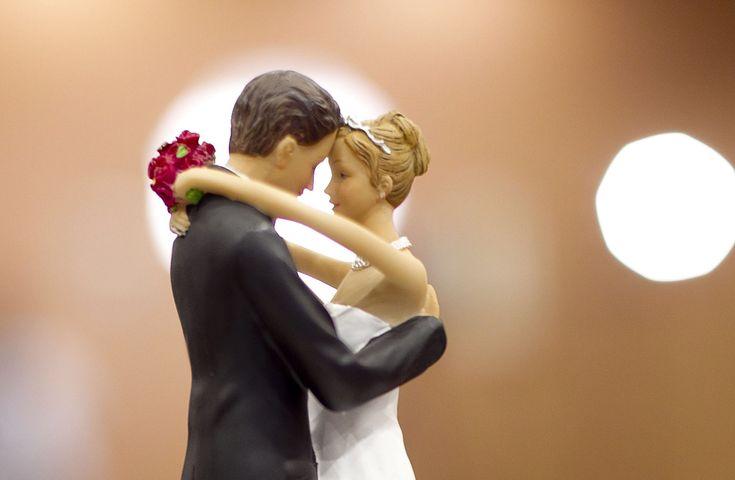 Il coraggio di sposarsi