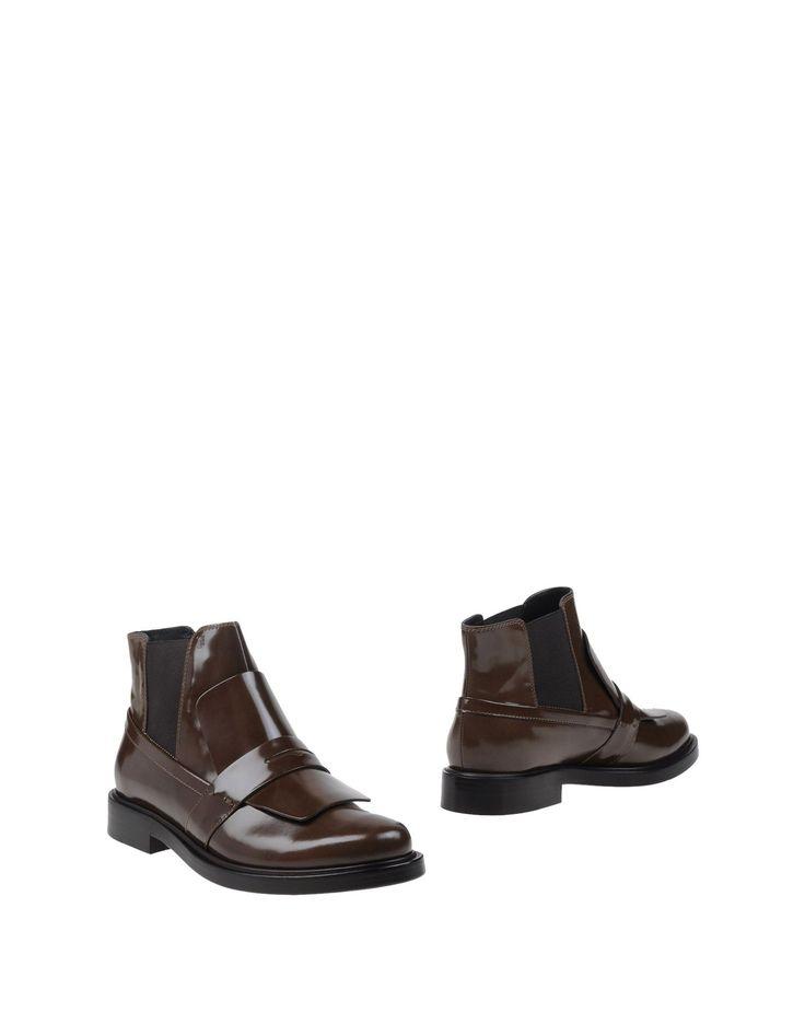 Tod's Ботинки Челси Для Женщин - Ботинки Челси Tod's на YOOX - 11120724OA