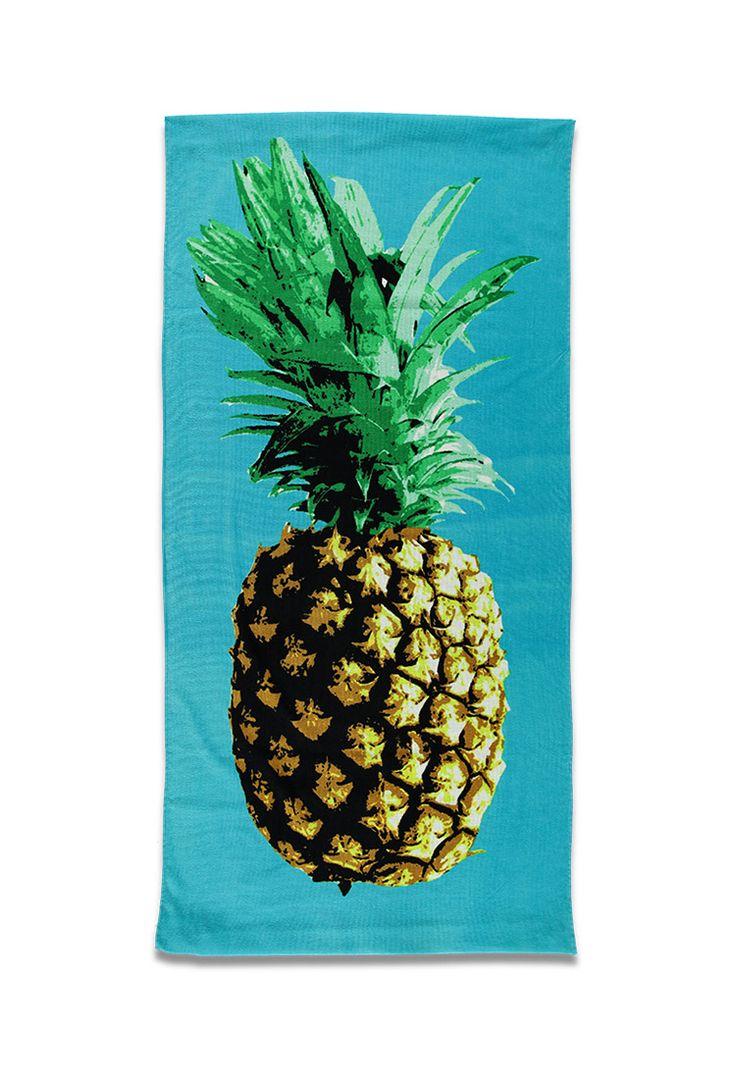 Big Island Pineapple Target