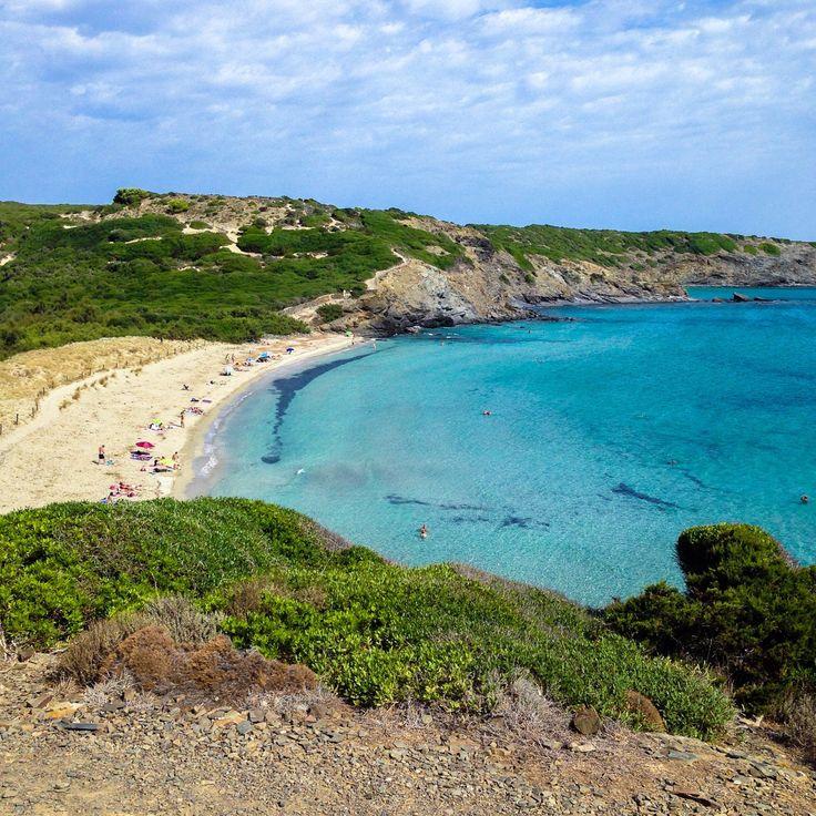 Cala Tortuga in Islas Baleares