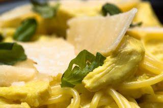 Pastanjauhantaa: Sitruunapastan paluu (Pollo Limonello)