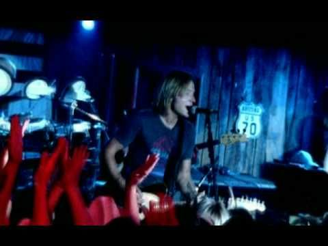 Keith Urban - Who Wouldn't Wanna Be Me
