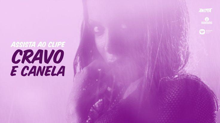 Cravo e Canela - Anitta Part.Vitin