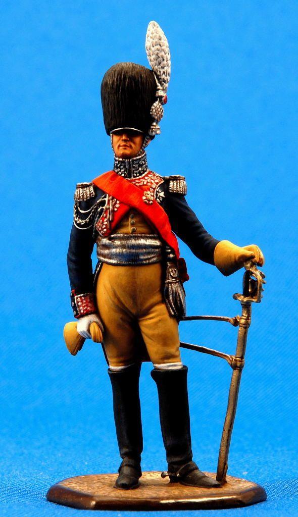 Французский генерал Савари - 1805  ММС