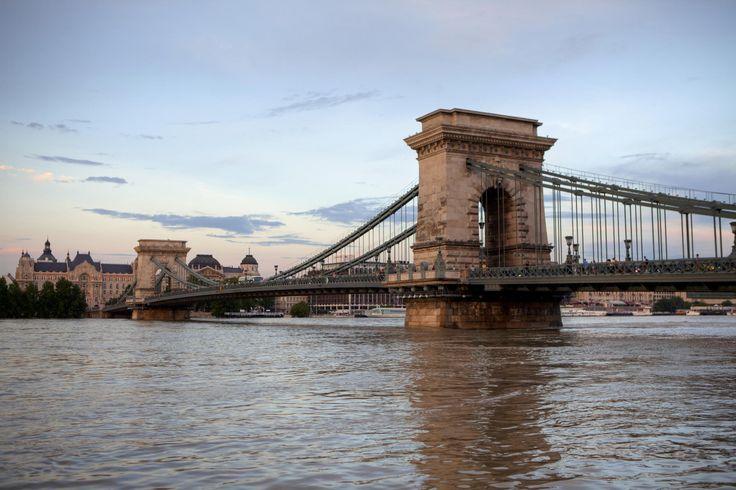 Flood in Budapest by Béla Török on 500px