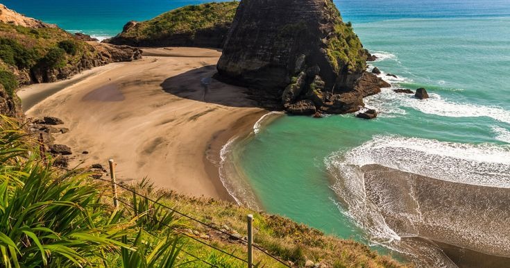 Add these beaches to your summer bucket list.