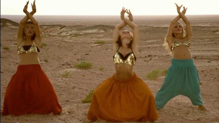 KUDA - Bla Bla Bla (Official Videoclip) - YouTube