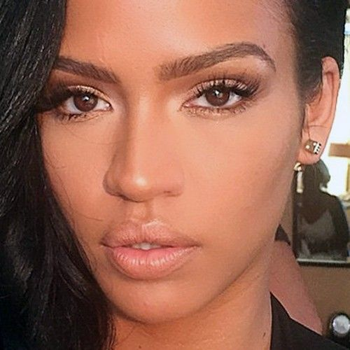 Cassie Ventura Makeup | Steal Her Style