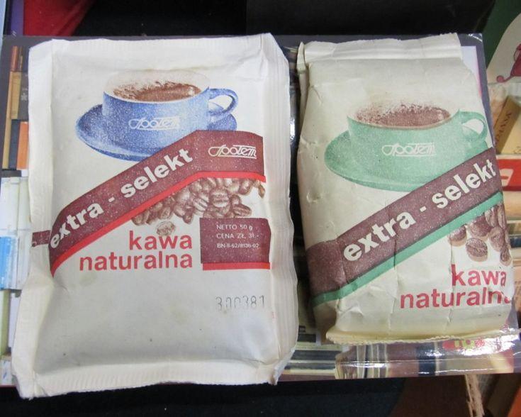 kawa z PRL