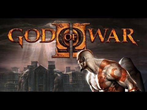 God of War 2 HD Pelicula Completa Español - YouTube