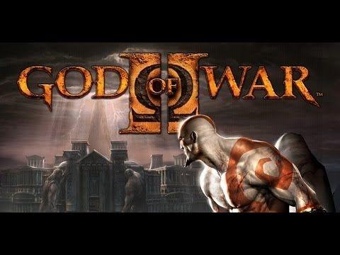 God of War 2 HD Pelicula Completa Español - YouTube