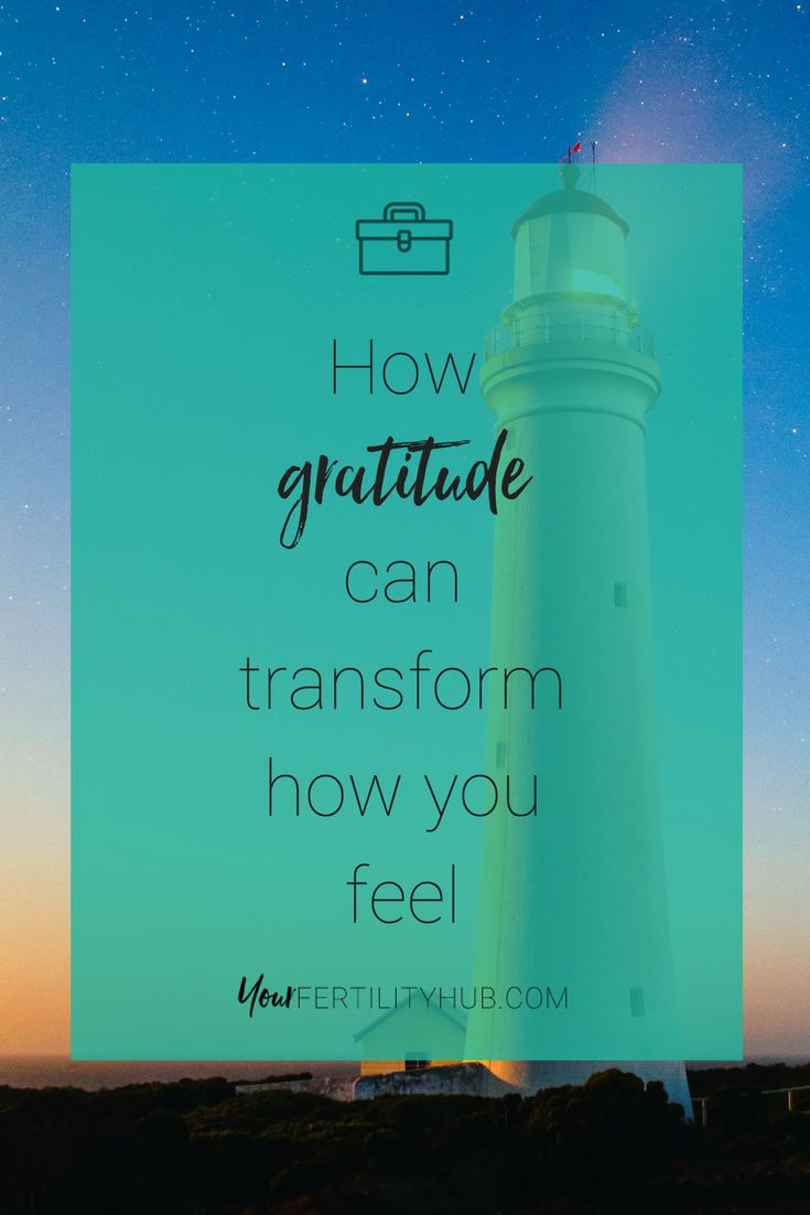 It's hard to feel grateful during #infertility as you're always thinking about what you don't have yet. However, starting a daily #gratitude practice can really help you feel more positive and be aware of the good in your life right now. Join Your Fertility Toolbox to access this article and FREE gratitude journal download. #fertility #ttc #ttcsisters #ivf