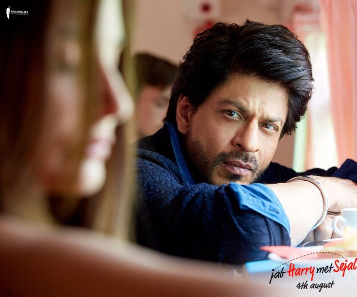 5 Reasons why we're head-over-heels in love with 'Jab Harry Met Sejal' trailer! - The trailer of Shah Rukh Khan and Anushka Sharma starrer Imtiaz Ali film is out and here's why we're excited for the movie...