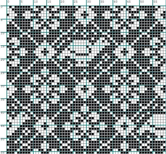 Knitting Jacquard Stitch : 17 parasta kuvaa: Knitting: jacquard, fair isle, intarcia, etc. Pinterestissa...