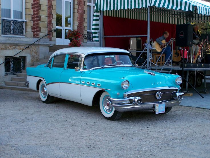 1956 Buick Roadmaster  YUP!American Cars, Classic Cars, Buick Roadmaster, 1956 Buick, Motors Cars, Exactly Cars, Custom Cars, 1950 S Childhood, Cars Trucks