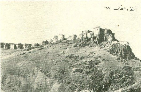 Ankara Kalesi Eski Ankara Fotoğrafları 3