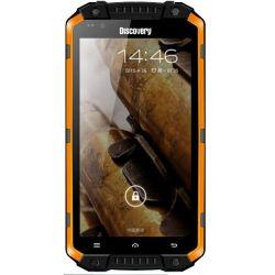 Discovery V9 - 3G 5.5' HD Gorilla Quad-Core Snapdragon 1GB/8GB 8MP 3800mAh IP68