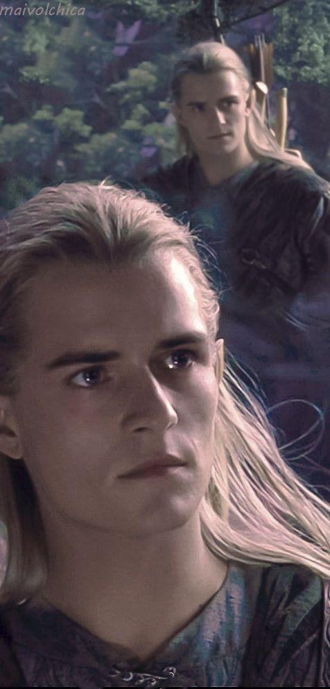 "Orlando Bloom ""Legolas"" LOTR"