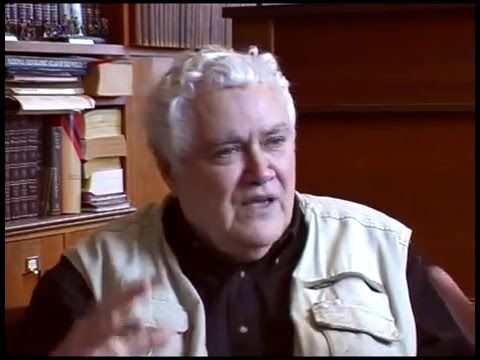 John Taylor Gatto - State Controlled Consciousness - YouTube