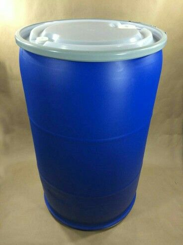 $79.99 each + shipping. 55 Gallon Open-Top Plastic Barrels/Drums for Sale in the Lower 48 States. In the U.S., call 877-464-7152 to Order
