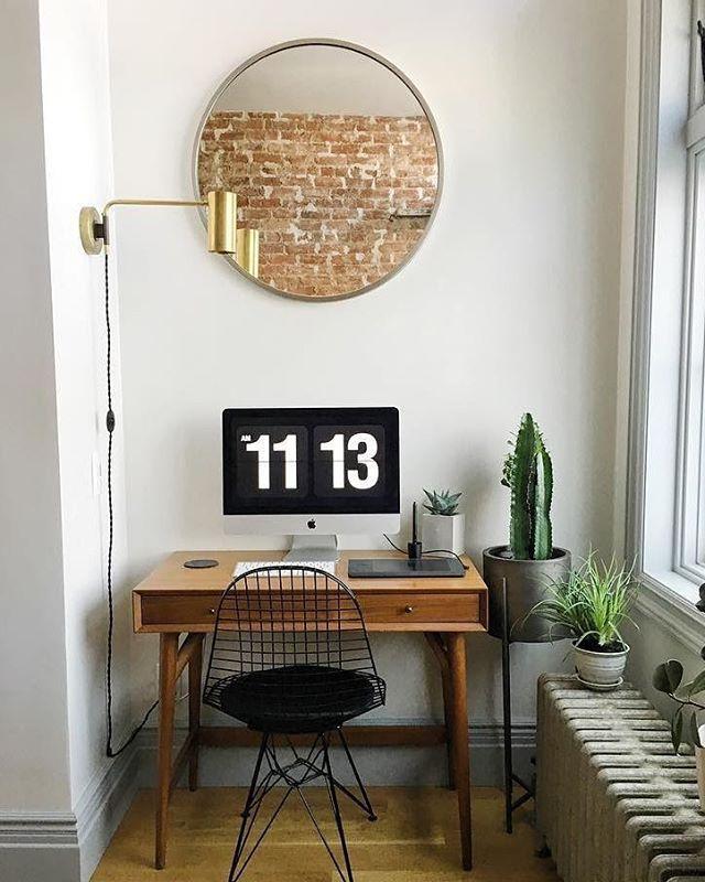 Corner office via 396 best office images