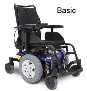 Elektryczne wózki inwalidzkie, Sprzęt rehabilitacyjny - GaleriaZdrowia.pl