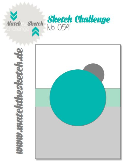 Match the Sketch - Challengeblog: MtS Sketch 059 - Give it a try
