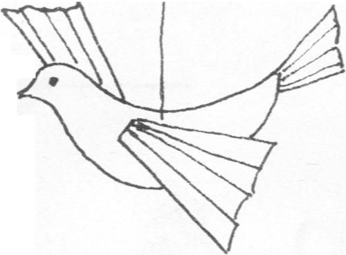 Pentecost crafts