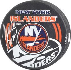 Mike Bossy New York Islanders Autographed -Islanders Special Logo- Puck http://www.mountedmemories.com/Mike-Bossy-New-York-Islanders-Autographed--Islanders-Special-Logo--Puck-_-1371154255_PD.html?social=pinterest_pfid33-57527