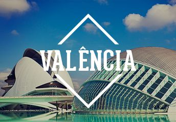 Discover Valência with TAP