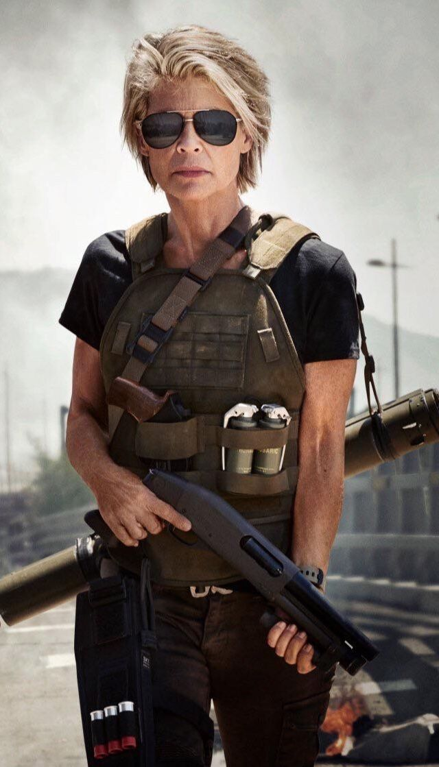 Pin By Monta Lineberger On Terminator Terminator Sarah Connor