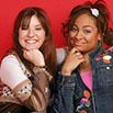 Anneliese Van Der Pol's 'That's So Raven' Throwback Post Is Squad Goals - https://viralfeels.com/anneliese-van-der-pols-thats-so-raven-throwback-post-is-squad-goals/